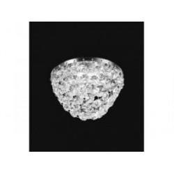 Встраиваемый хрустальный светильник Elite Bohemia L001/0/05 N