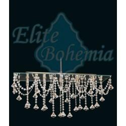 Подвесная люстра хрустальная Elite Bohemia L007/05/07