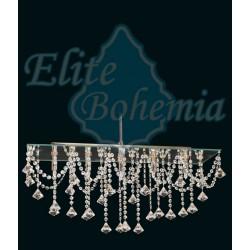 Подвесная люстра хрустальная Elite Bohemia L007/05/07 N